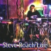 Steve Roach Live Two Poster Set