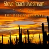 LiveStream 09 26 2020 The Desert Eternal