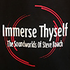 Immerse Thyself Tote Bag